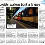 Un article à lire dans L'Avenir du 06/03/13