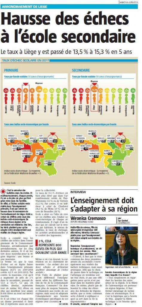 20130625 Vero enseignement la Meuse