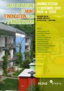 Nature et Urbanisation.indd