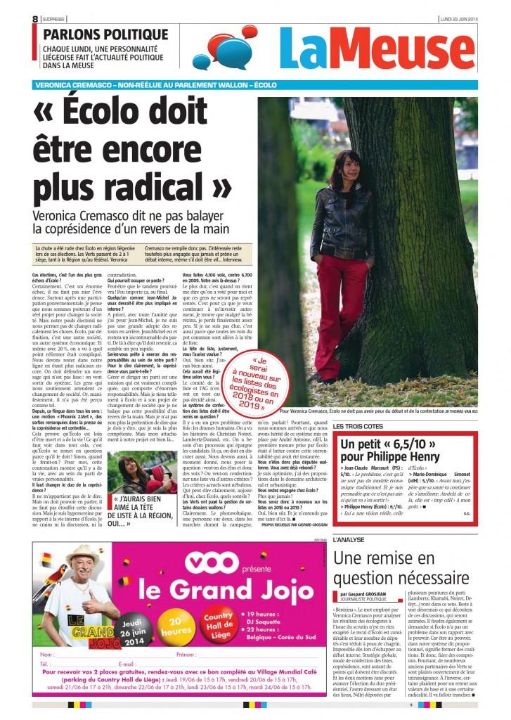 20140623 Vero La Meuse